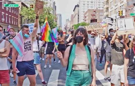 """Pride"" on FX"