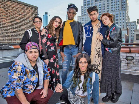NYC Launches Largest Employment Program for At-Risk LGBTQ Youth