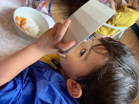 Mmmmmm! Soup!!!!