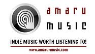 AMARU - Indie Music (White).png