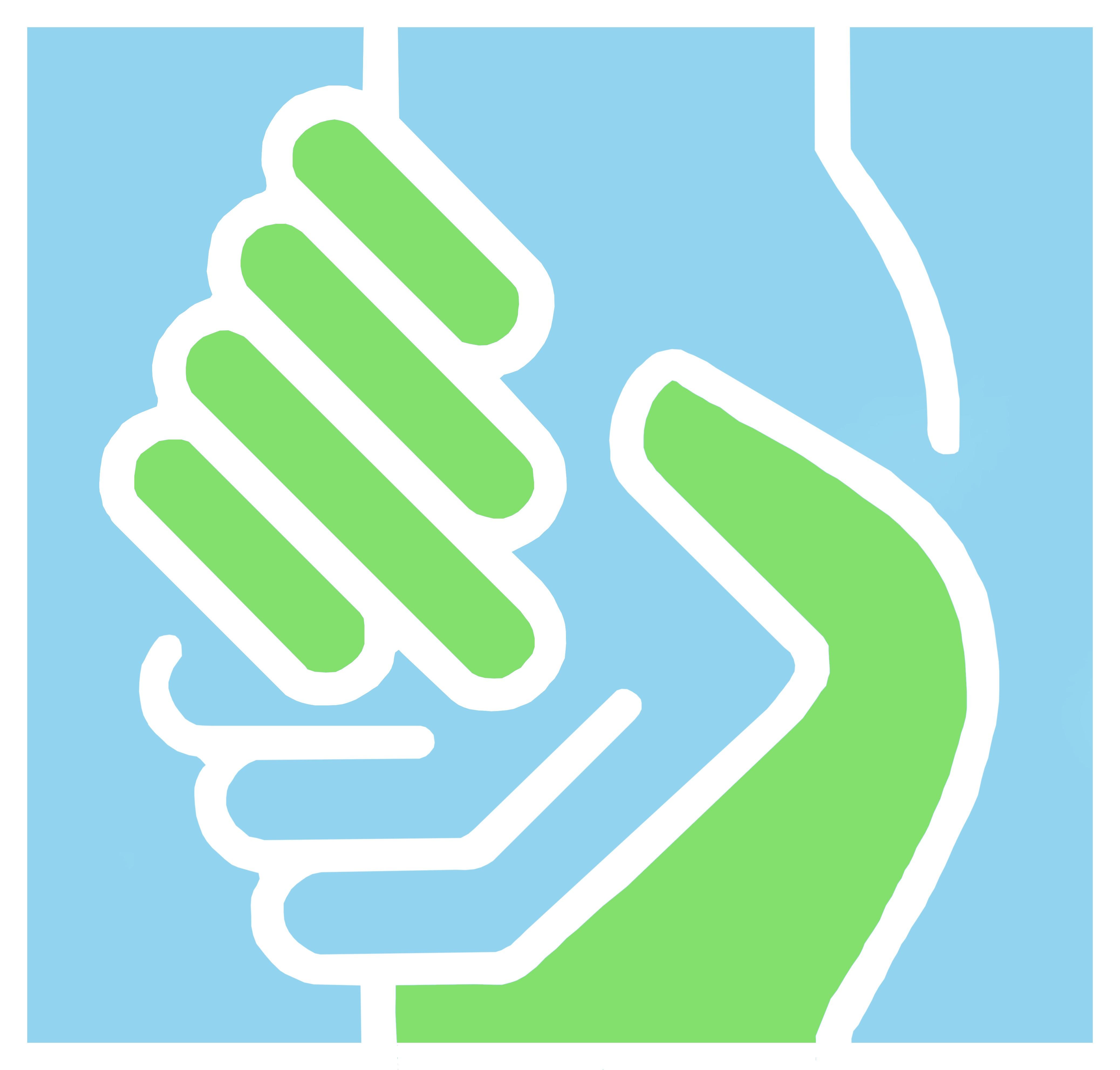 EGG Hand Logo