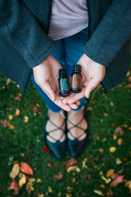 The Psychology of Essential Oils