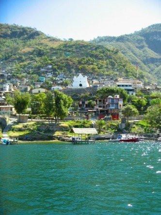 San Lucas Tolimán, Guatemala