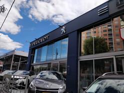Peugeot Demcautos