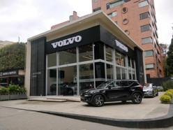 Volvo 86 - Bogotá