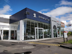 PEUGEOT Los Coches Chia