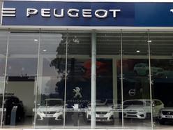 LA CEIBA | Peugeot | Volvo