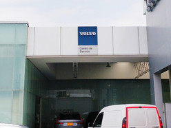Volvo Centro de Servicio