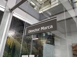 Señalizacion FCA - Marcali