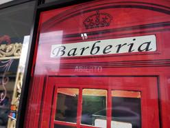 Barberia Murdock - Bogotá