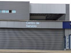 Aviso Centro de servicio