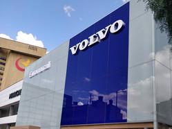 Volvo Marcali