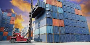 Bolt Seals for Container Transportation