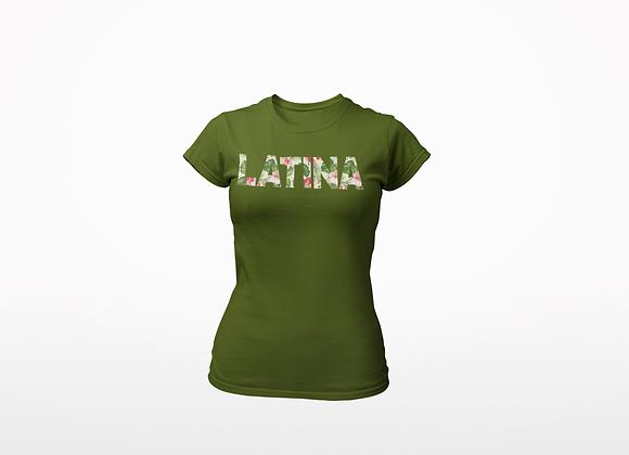 Latina Tee