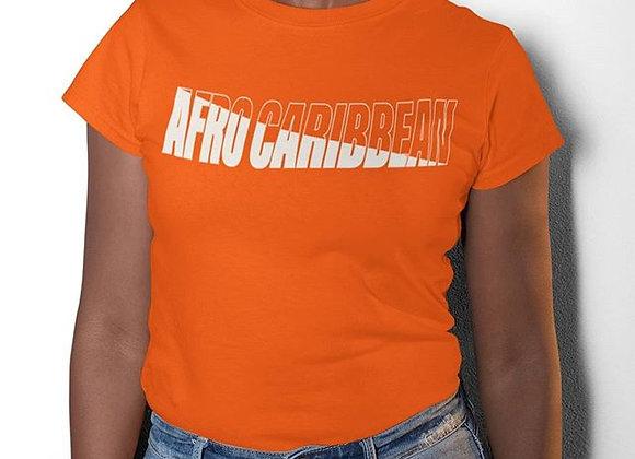 Afro Caribbean Tee
