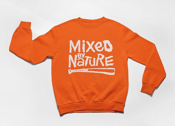 Mixed By Nature Crewneck