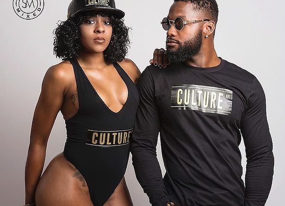 Culture Ave (Black)