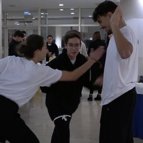 Ninja Game, Portugal