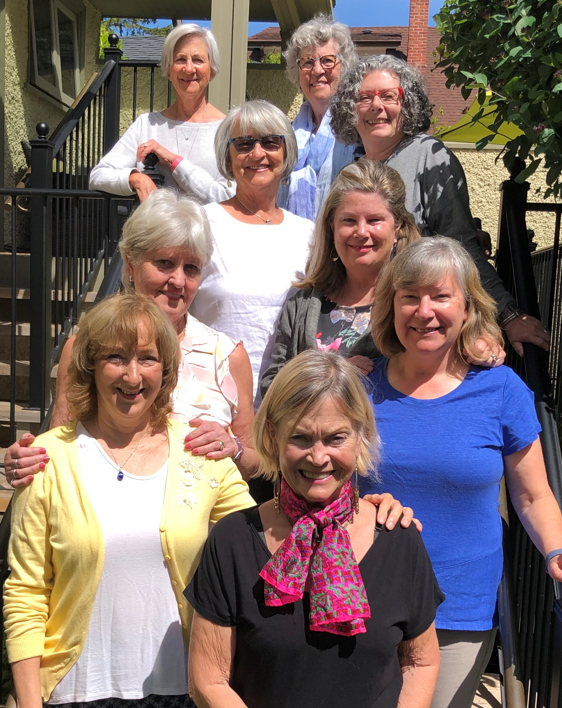 BRIDGE GROUP MAY 2019