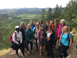 DEAN PARK HIKE MAY 2018