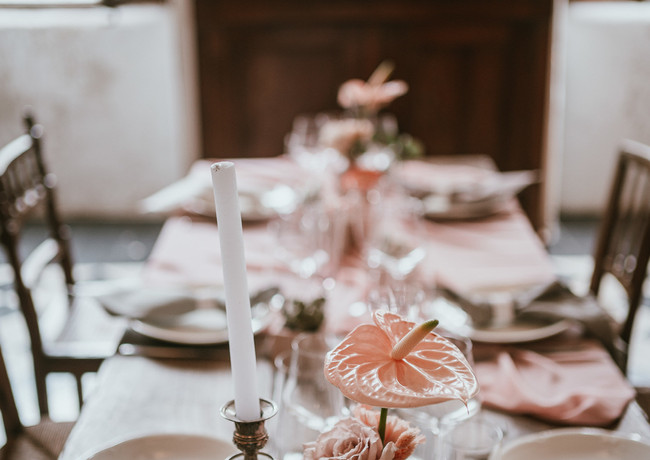 Table de mariage - décoration de table - wedding designer - wedding planer - Landes - Dax - Mont de marsan - Aquitaine