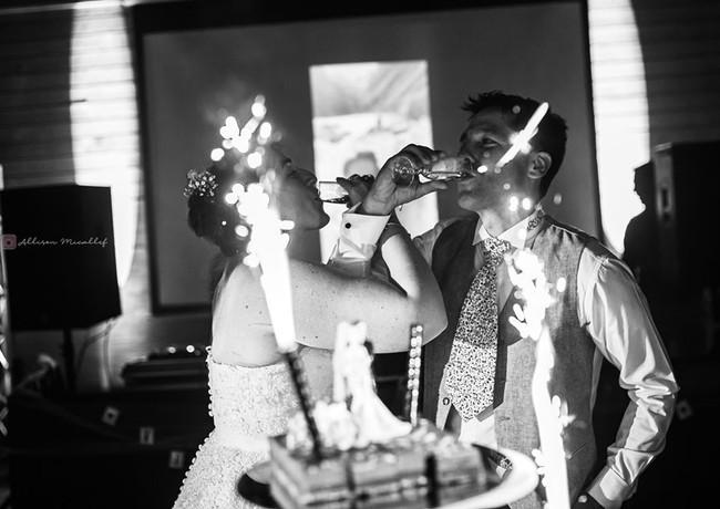 Gateau des mariés - pièce montée mariage - Wedding planner - Landes - Dax -