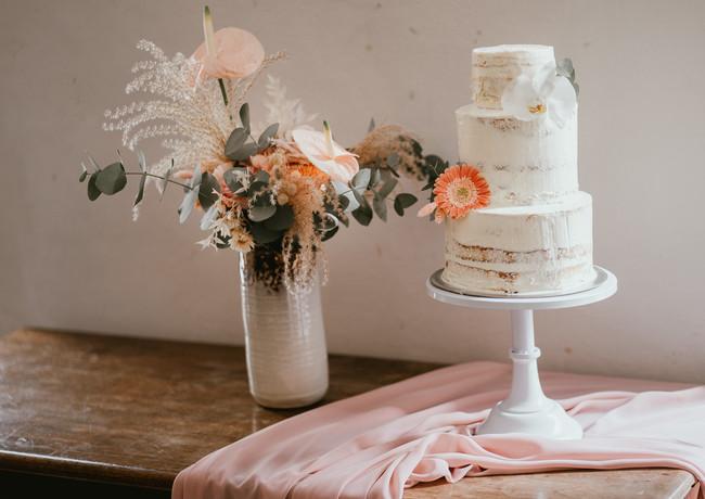 Wedding cake - décoration de mariage - wedding planner - wedding designer - Landes - Dax - Mont de marsan - Aquitaine