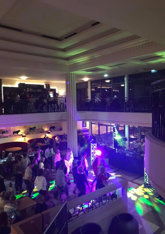 organisation de soirée, bars, restaurants - Dax - Landes 40