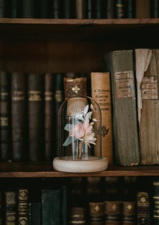 Boutonnière du marié - décoration florale - Wedding designer - Wedding planner - Landes - Dax - Mont de Marsan