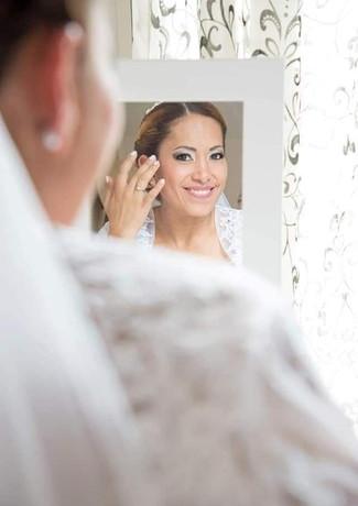 Préparation de la mariée - organisatrice de mariage - wedding planner - Dax - Mont de Marsan - Landes 40