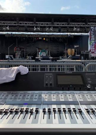 Concert - organisatrice d'évènements - event planner - Landes 40