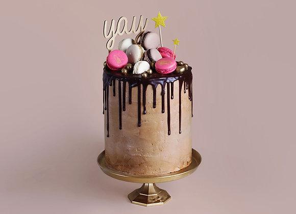 NutriSari Cake