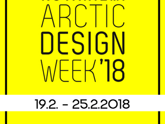 Inspired by Arctic Design Week