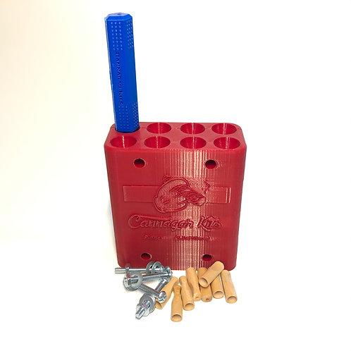 Pinner Double Barrel 8 Slot Kit