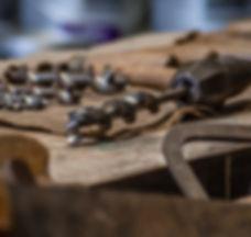 Furniture repair tools