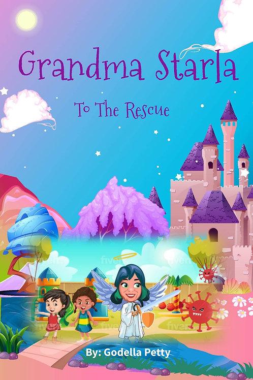 Coming Soon - Grandma Starla