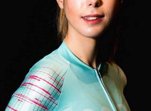 La catalane Ivana Faixino intègre l'équipe féminine 2020