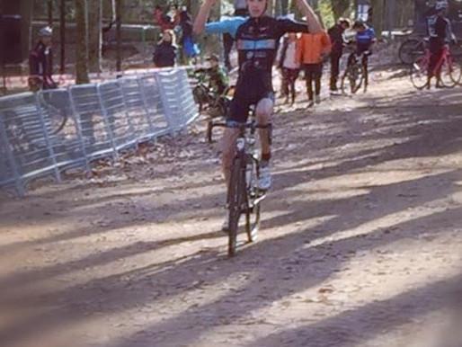Weekend cyclo-cross sur plusieurs front