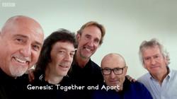 Genesis - Together & Apart