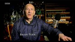 Brian Pern - Life Of Rock