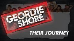 Geordie Shore - Their Journey