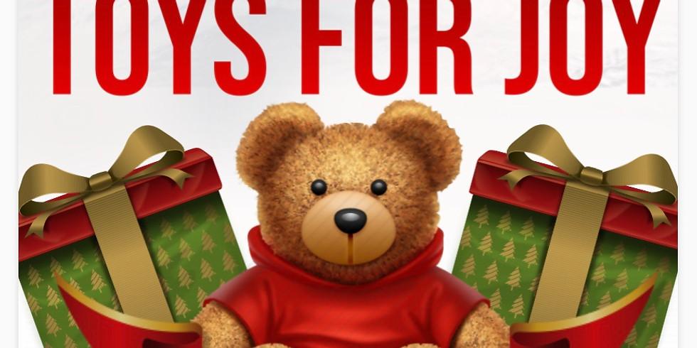 Talay's Toys for Joy
