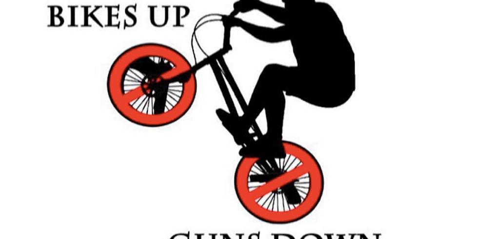 Bikes Build Bonds