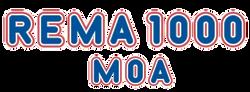 Rema 1000 Moa