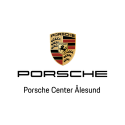 Porsche Center Ålesund