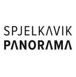 Spjelkavik Panorama_logo