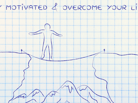 Secrets of Staying Motivated