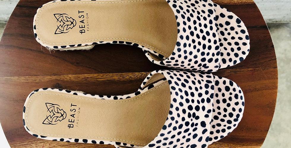 Sandalias Cheetah