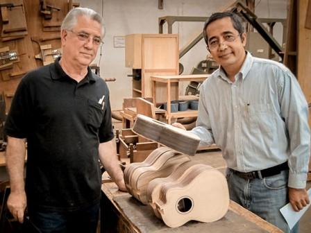 The Story Behind Pono Ukulele Company