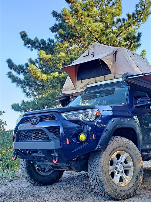 Toyota 4Runner(COMING SOON)